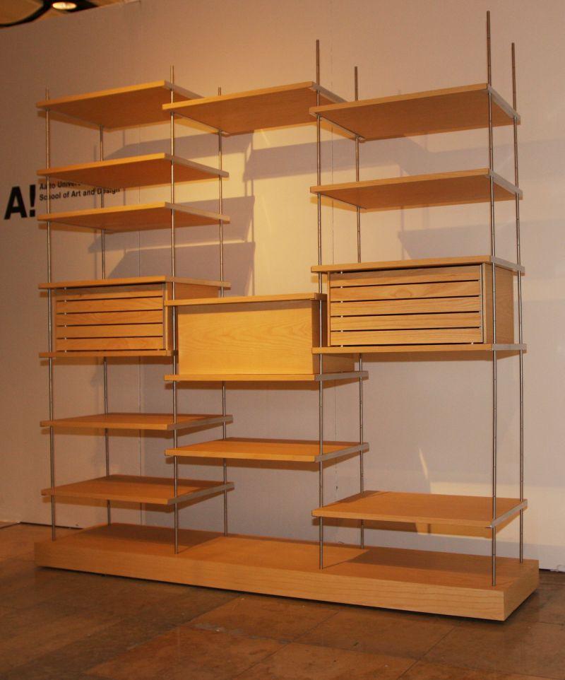 Air by Florian Ganter as seen @ Stockholm Furniture Fair 2011
