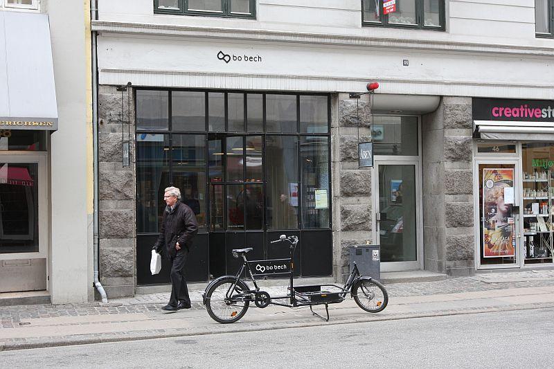 Bo Bech Copenhagen
