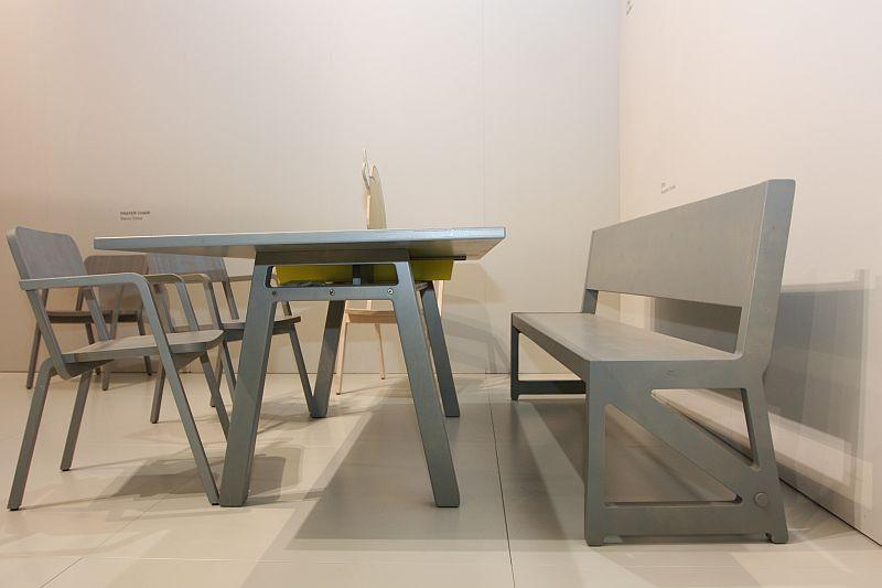 fuorisalone milan design week 2011 richard lampert smow blog english. Black Bedroom Furniture Sets. Home Design Ideas
