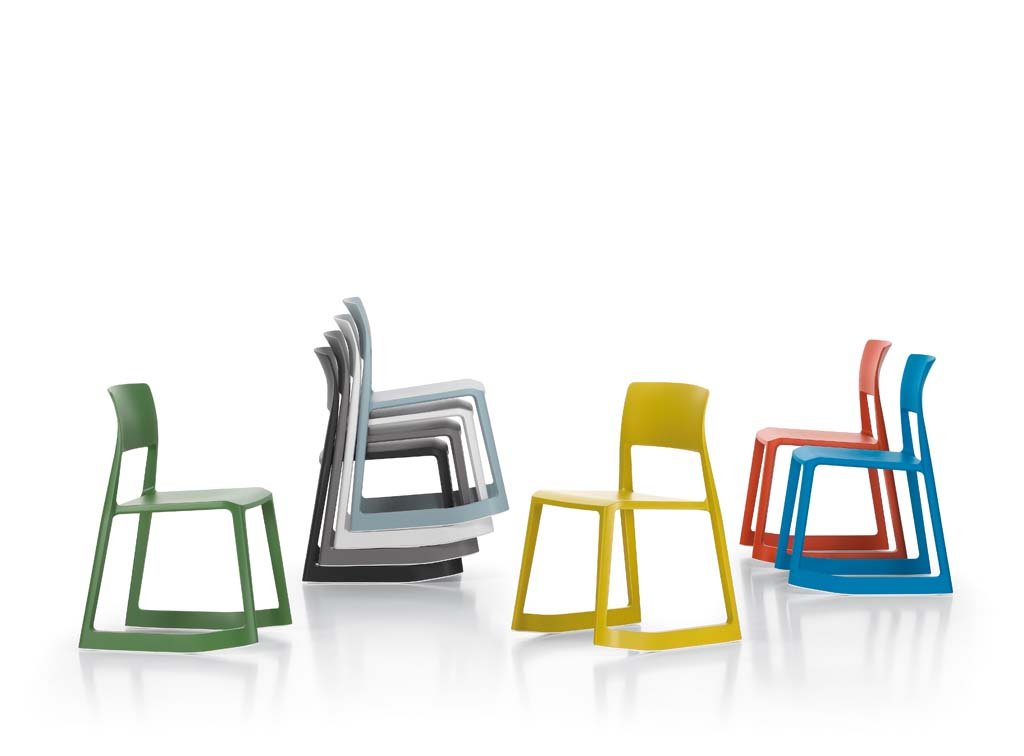 Tip Ton by Barber Osergby for Vitra