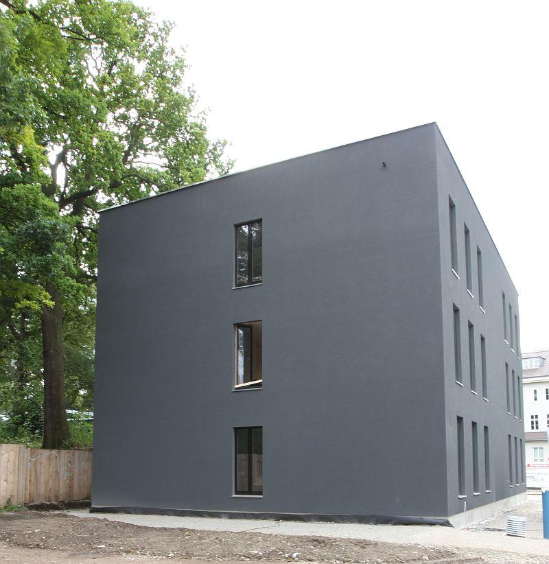 Bauhaus Uni Weimar Summaery 2011 Greenhouse Smow Blog