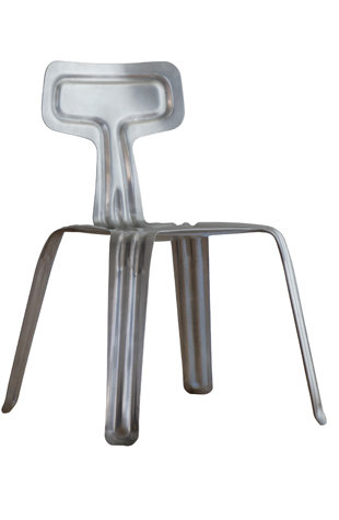 Moormann Pressed Chair Harry Thaler