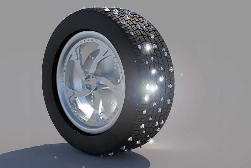 Storage is Armour tyre Totan Kuzaembaev Fantastical Investments by Droog and Metahaven