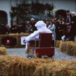 Bookinist Cup 2011 Die Hölle von Aschau Hase or Bär