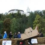 Bookinist Cup 2011 Die Hölle von Aschau safety car