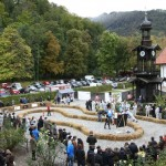 Bookinist Cup 2011 Die Hölle von Aschau the course