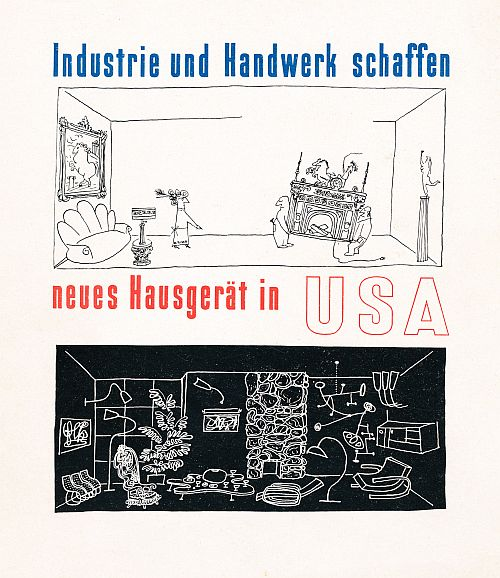 Design for Use USA catalogue
