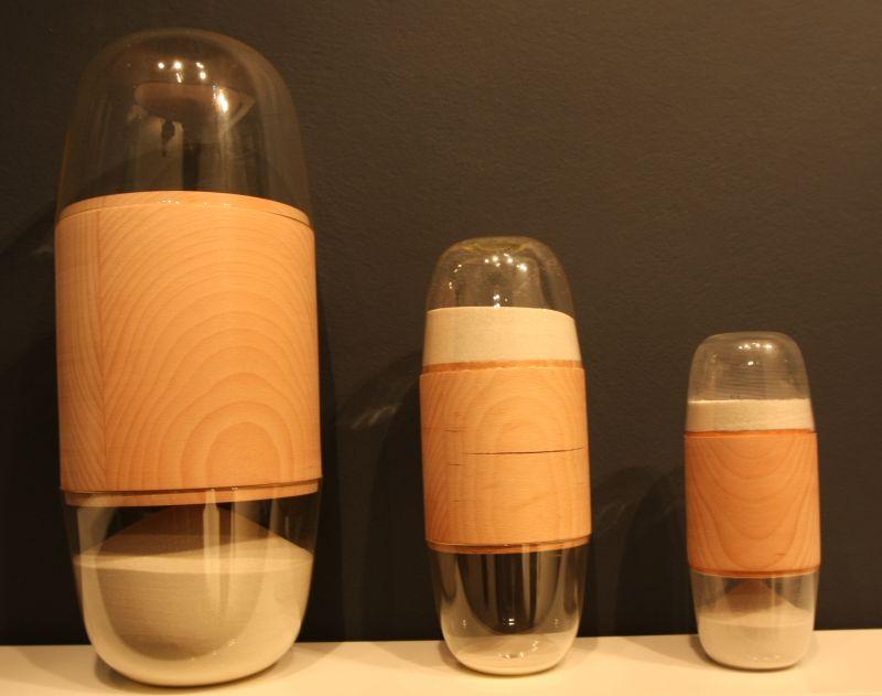 Vienna Design Week Passionswege Philippe Malouin at J  L Lobmeyr