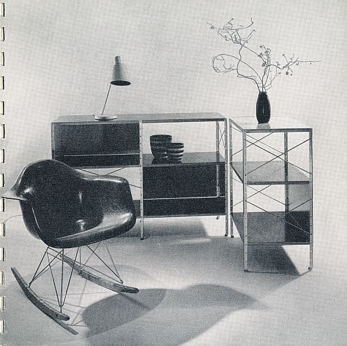 design for use usa charles eames rar sideboard