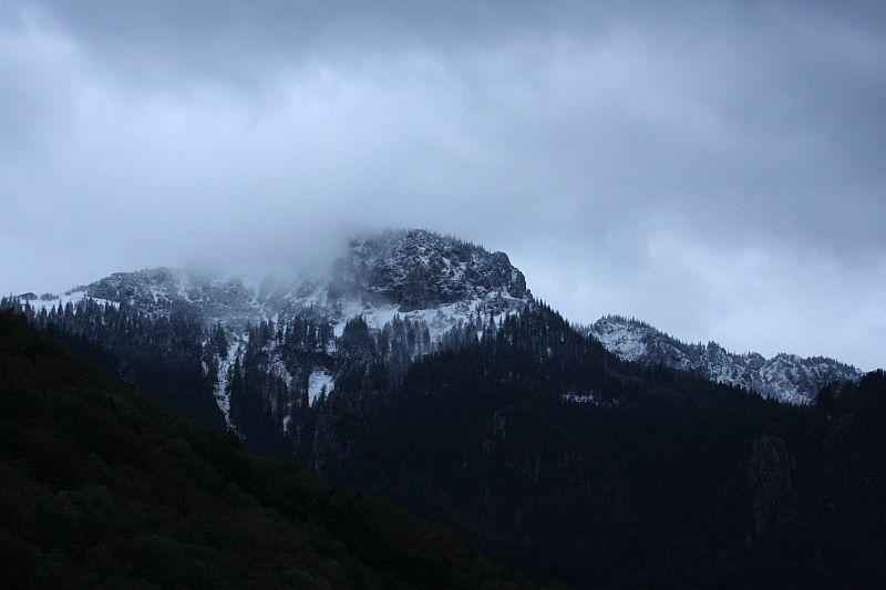 kampenwand Chiemgauer Alpen Aschau