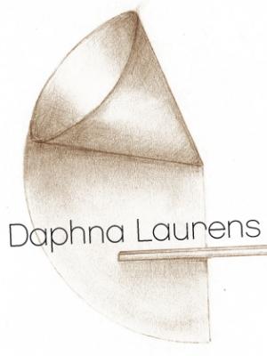 Cirkel by Daphna and Laurens at Galerie Gosserez