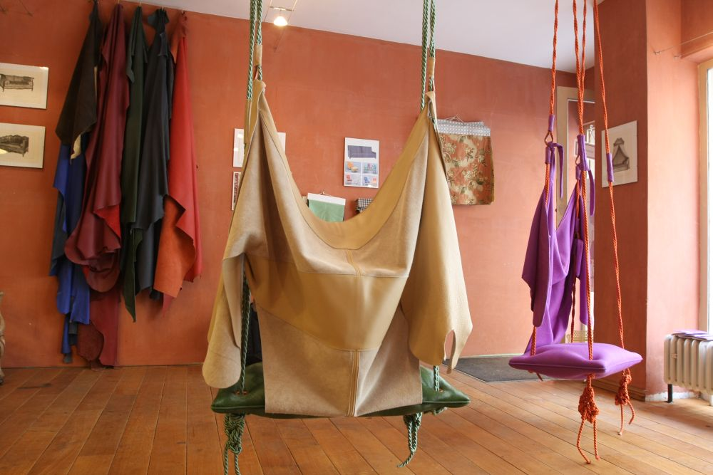 Vienna Design Week Passionswege Beza Projekt Atelier Telliez