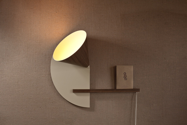 daphna laurens cirkel wall light 02