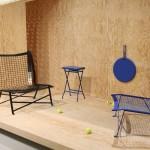 IMM Cologne 2012 Richard Lampert Living Outdoor Tie-Break Bertjan Pot