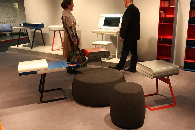 imm cologne 2012 m ller m belfabrikation smow blog deutsch. Black Bedroom Furniture Sets. Home Design Ideas