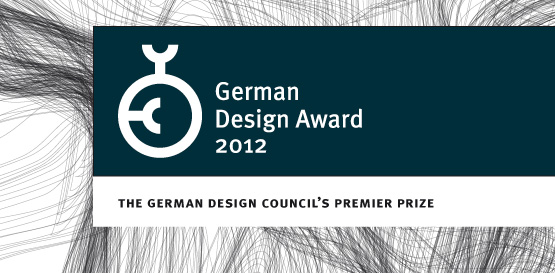 german design award 2012