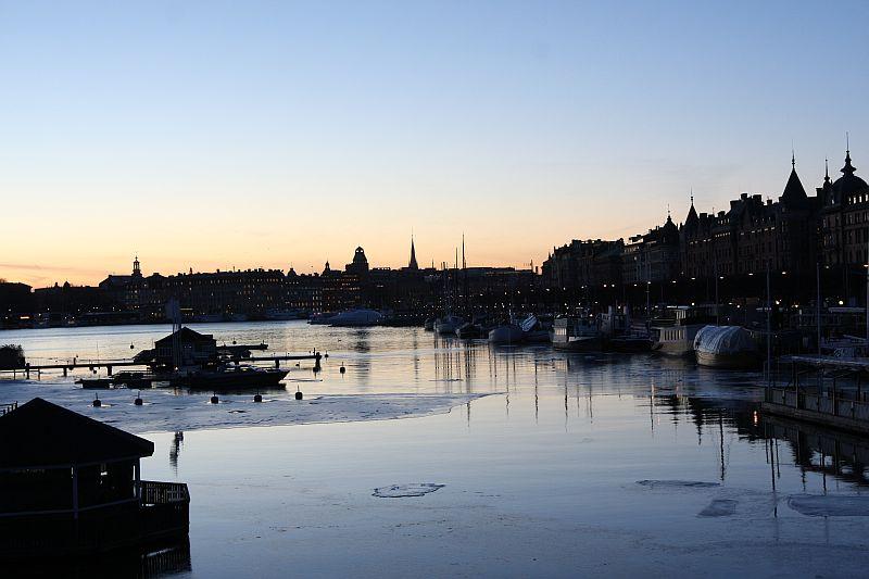 stockholm february 2011