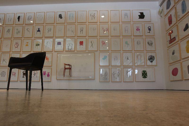 bouroullec album vitra design museum weil am rhein