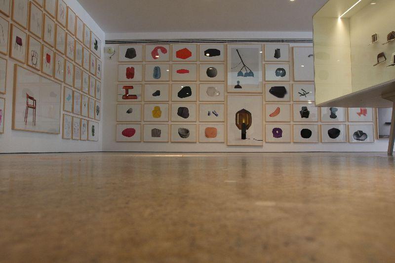 bouroullec album vitra design museum