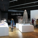 V&A Museum London. British Design 1948-2012: Innovation in the Modern Age