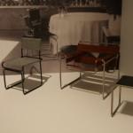 Barbican Art Gallery Bauhaus Art as Life Marcel Breuer