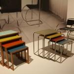 Barbican Art Gallery Bauhaus Art as Life Josef Albers Marcel Breuer