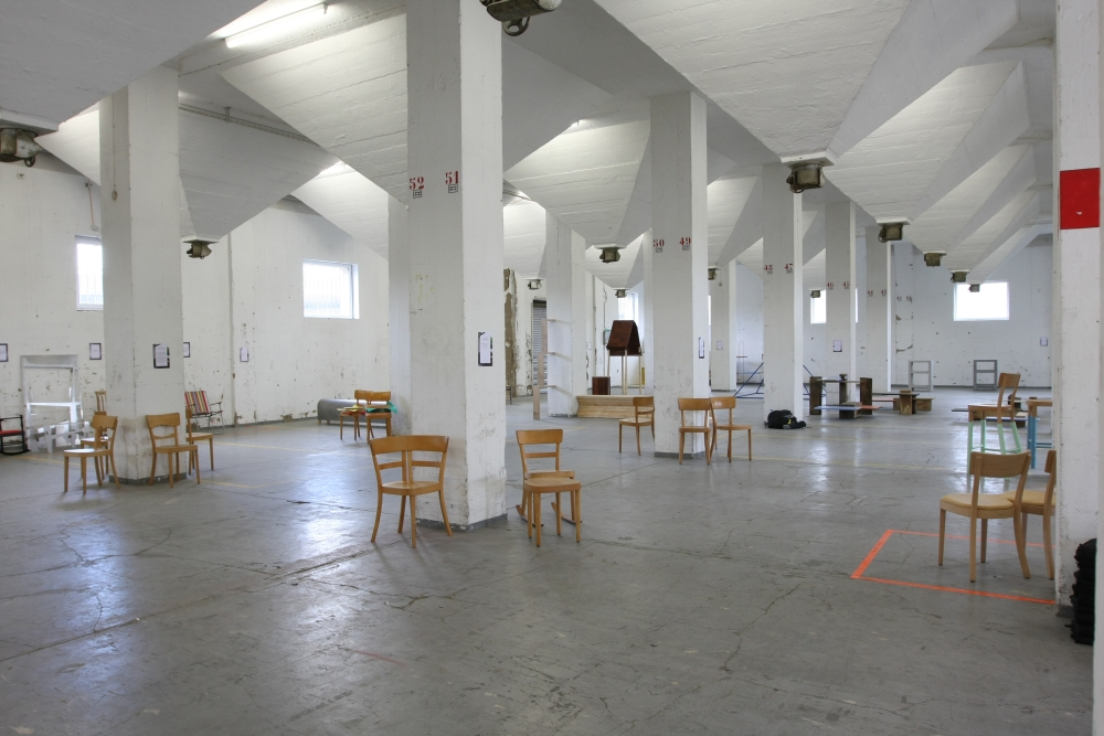 Depot Basel