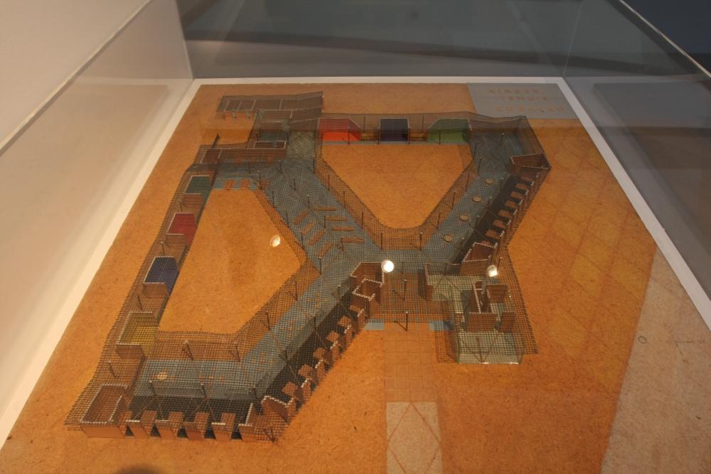gerrit rietveld revolution of space vitra design museum