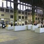 DMY Berlin 2012 Designpreis der Bundesrepublik Deutschland 2012 Nominations exhibition