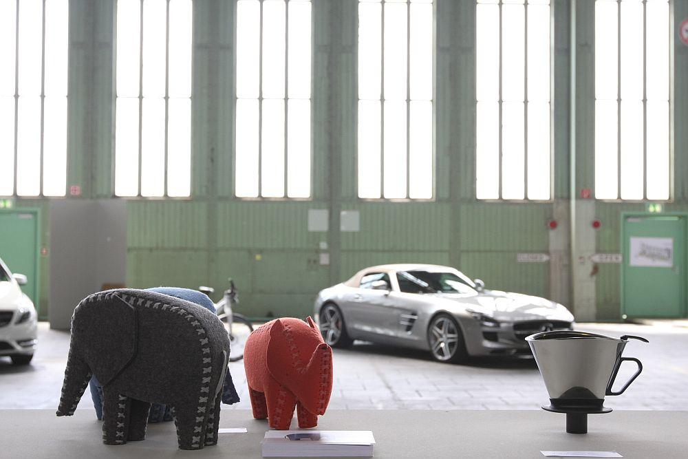 DMY Berlin 2012 Designpreis der Bundesrepublik Deutschland 2012 Nominations ronny peggy auto