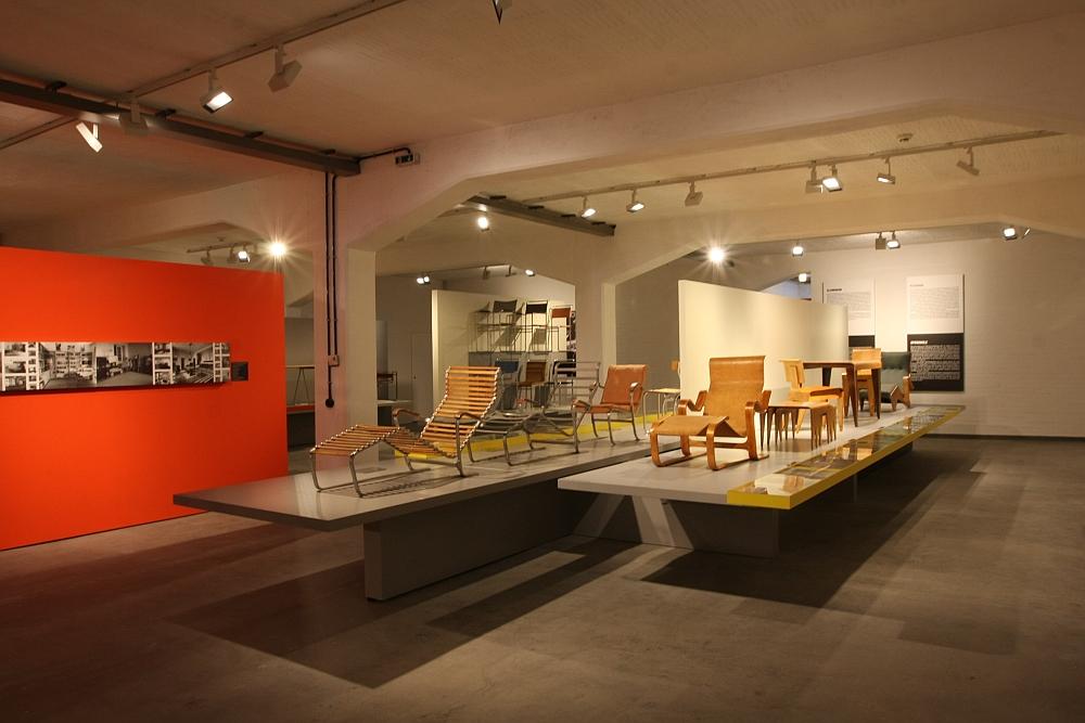 Marcel Breuer design and architecture Bauhaus dessau