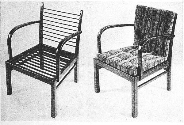 der stuhl stuttgart designerst hle in einer zeit bevor. Black Bedroom Furniture Sets. Home Design Ideas