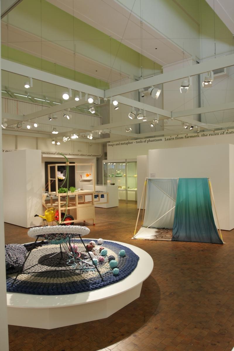 DMY Berlin Awards and Jury Selection 2012 Bauhaus Archiv Berlin