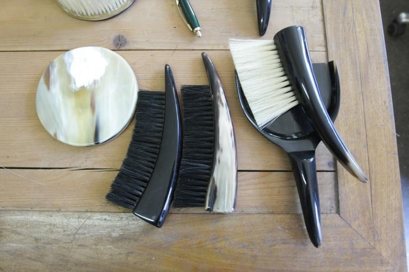 Vienna Design Week Passionswege 2012 Matylda Krzykowski Norbert Meier Norbert Meier Brushmaker and Petz Horn Manufacturer