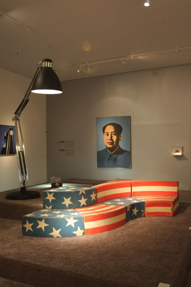 pop art design at vitra design museum smow blog english. Black Bedroom Furniture Sets. Home Design Ideas