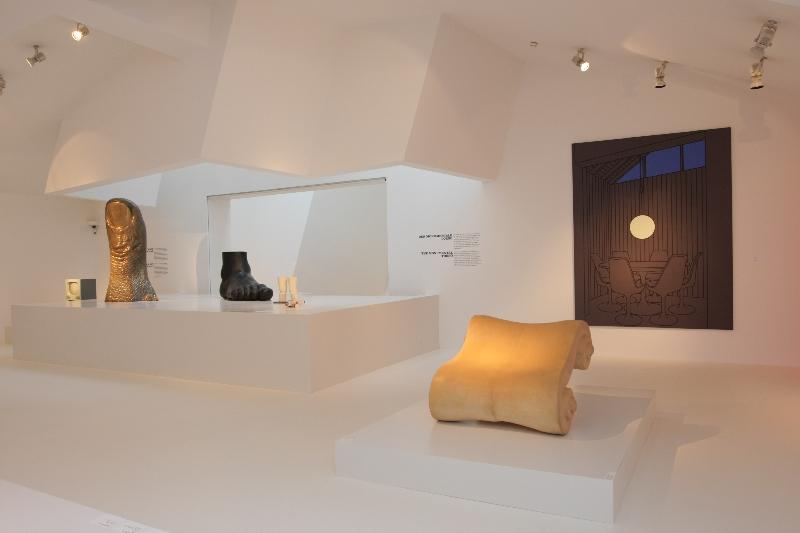 Vitra Design Museum Pop Art Design