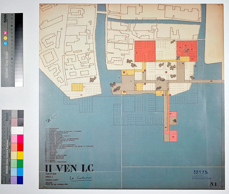Le Corbusier Archives - smow Blog English