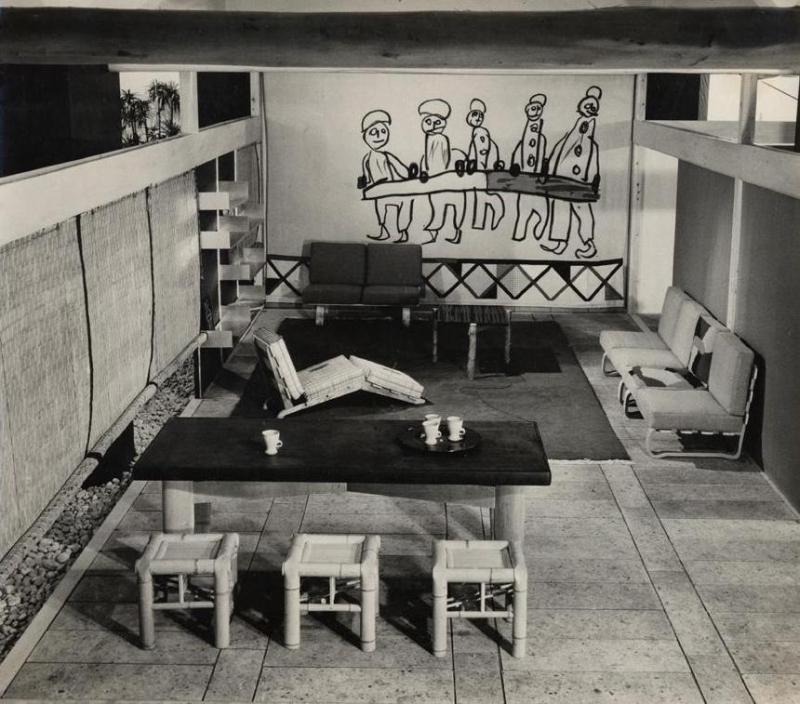 Contact avec L'art japonais tradition, selection, creation Tokyo, 1941