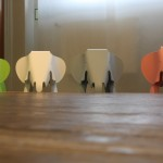 Eames by Vitra Wasserschloss Klaffenbach Chemnitz Eames Elephants