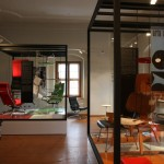 Eames by Vitra Wasserschloss Klaffenbach Chemnitz Plywood Aluminium Chairs
