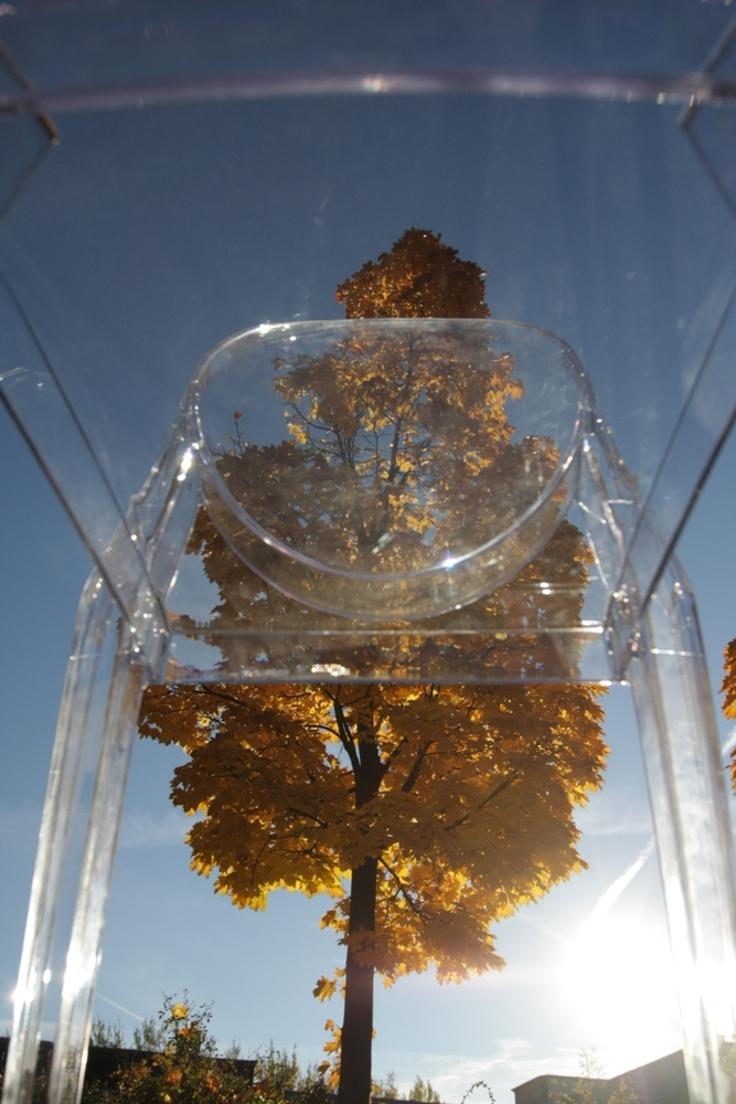 Kartell Victoria Ghost Autumn