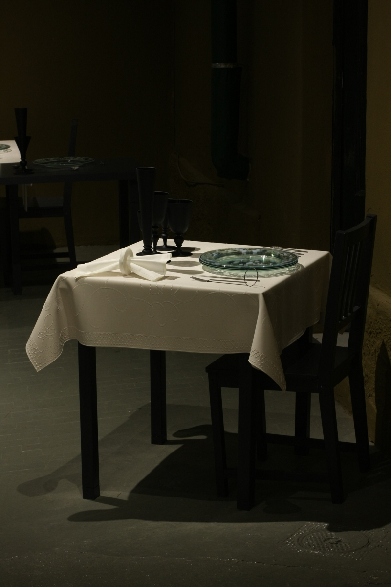 Milan Design Week 2013 Droog 20+ Up to a beautiful future Johannes Vermeer