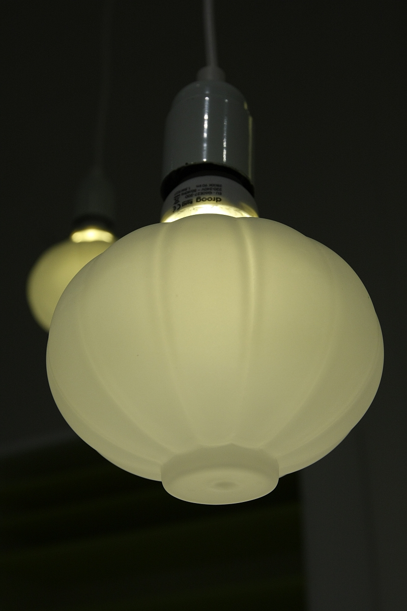 Milan Design Week 2013 Droog 20+ Up to a beautiful future LED Bulb