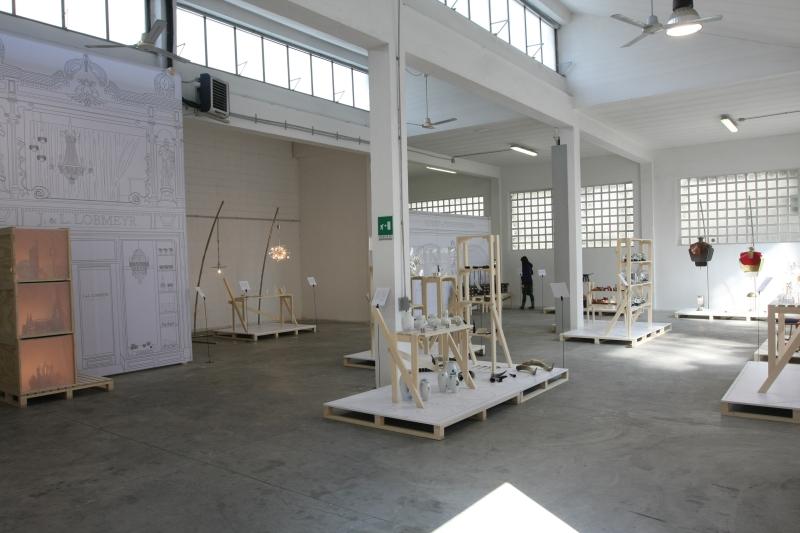 Milan Design Week 2013 Werkstadt Vienna