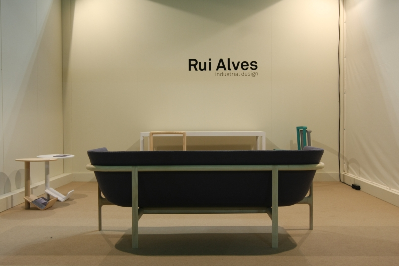 Milan Design Week 2013 Rui Alves aka My Own Super Studio
