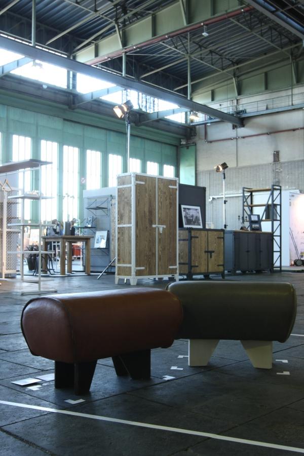 DMY Berlin 2013 Thomas More University College Mechelen VOMO Bokpoef Katrien Lietaer