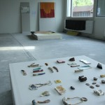 Depot Basel Craft and Drawing Ye Wen Chou Precious Objects