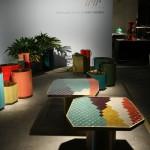 Design Basel 2013 Carwan Gallery Landscape Series India Mahdavi