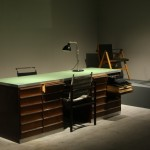 Design Miami Basel 2013 That desk at Galerie Ulrich Fiedler Berlin