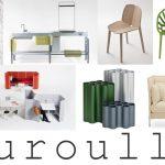 "The Historia Supellexalis: ""B"" for Bouroullec"